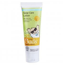 Buds Solar Care Lotion (75Ml)