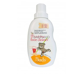 Buds Anti-Bac Floor Cleaner (600Ml)