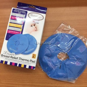 Autumnz Reusable Breast Relief Thermo Pad (2Pcs)