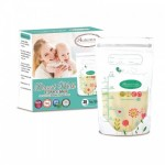 Autumnz Breastmilk Storage Bags 7oz (28pcs) *BUY 2 GET 20% OFF*