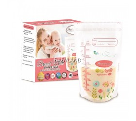 Autumnz Breastmilk Storage Bag 12oz (28pcs) *BUY 2 GET 20% OFF*