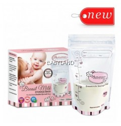 Autumnz Breastmilk Storage Bag 12oz (25pcs)