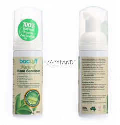 Bacoff Nursery Hand Sanitiser (50ml)