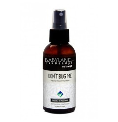VERDELUXE INSECT REPELLENT natural 125ML