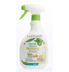 Bacoff Nursery All Purpose (500ml)