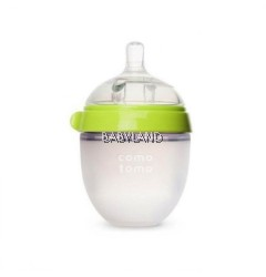 Comotomo Baby Bottle 150ml 0M+ (Green)