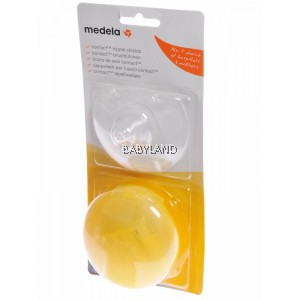 Medela Contact Nipple Shield 16mm (S)