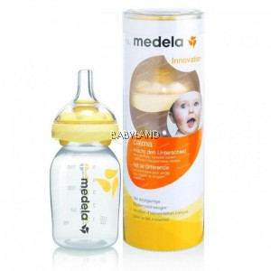 Medela Calma Breastmilk Bottle (150ml)