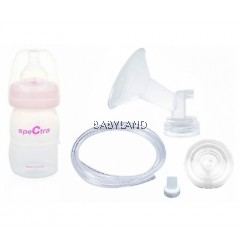 Spectra Premium Breast Shield Set (Wide)