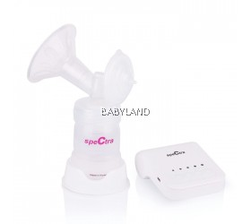 Spectra Q Portable Breast Pump