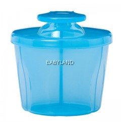Dr. Brown'S Milk Powder Dispenser (Blue)