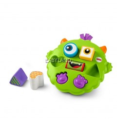 Fisher-Price Silly Sortin' Monster Puzzle