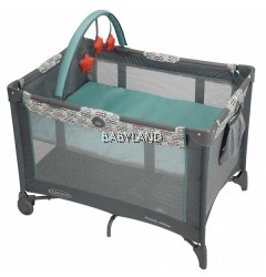 Graco Pack 'N Play Byler Playpen