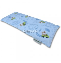 Bumble Bee Bean Sprout Pillow Case (Knit)