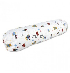 Bumble Bee Bolster Case Fun Time (Size L)