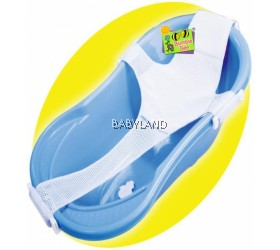 Bumble Bee Baby Safe Bath Net