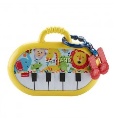 Fisher-Price Move 'N Groove Piano 3M+
