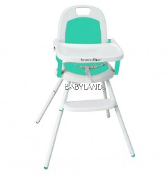 AKARANA TORU BABY HIGH CHAIR - BLUE