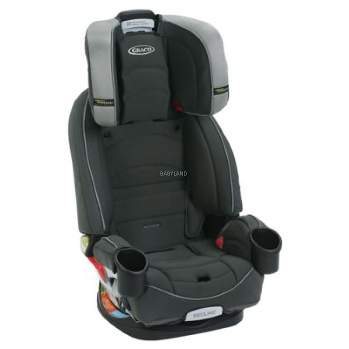 Graco 4ever 4 In 1 Car Seat Featuring Safety Surround