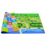 Baby Care Play Mat (Happy Village)
