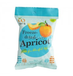 Wel.B Freeze Dried Apricot (14g) *BUY 2 GET 10% OFF*