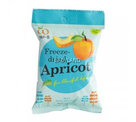 Wel.B Freeze Dried Apricot (14g)