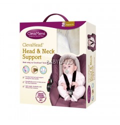 Clevamama Clevahead Head & Neck Support