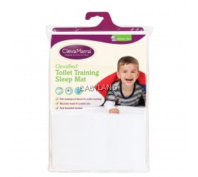 Clevamama Clevabed Toilet Training Sleep Mat