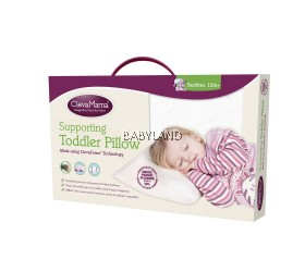 Clevamama Supporting Toddler Pillow