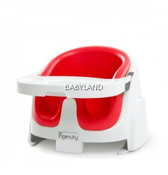 Ingenuity 2-In-1 Baby Base (Red)