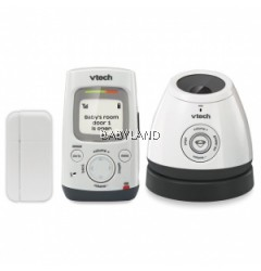 Vtech Safe & Sound Digital Audio Monitor BM5000-VS001