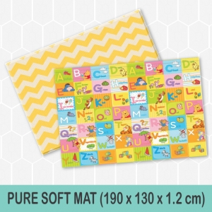 Parklon PVC Pure Soft Mat (M)