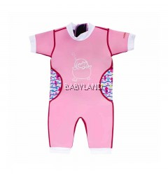 Cheekaaboo Warmiebabes Light Pink Seahorse (18-30mths)