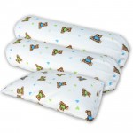Bumble Bee Pillow & Bolster Cover Set Love Knit