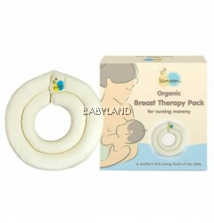 Lamoon Organic Breast Therapy Pack