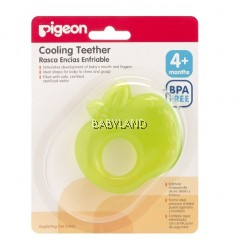 Pigeon Cooling Teether Apple (3m+)
