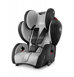 Recaro Young Sport Hero Car Seat (Graphite)