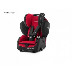 Recaro Young Sport Hero Car Seat (Racing Red)