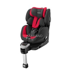 Recaro Zero.1 Car Seat (Racing Red)
