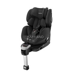 Recaro Zero.1 Performance Car Seat (Black)