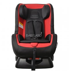 Recaro Pro-Ride Hero Car Seat (Ruby)