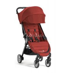 BabyJogger City Tour Stroller (Red/Garnet)