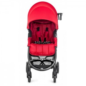 Baby Jogger City Mini Zip (Red)