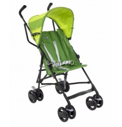 Chicco Snappy Stroller Travel Buggy (Green)