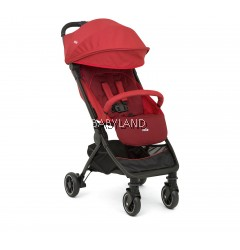 Joie Pact Cabin Size Stroller (Red)
