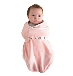 Ergobaby Baby Light Weight Swaddler - Pink