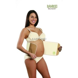 Belly Bandit Bamboo Natural (M)