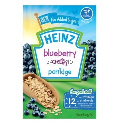 Heinz Oaty Blueberry Porridge (120g)