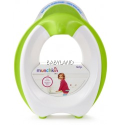 Munchkin Grip Potty Training Seat (Green)