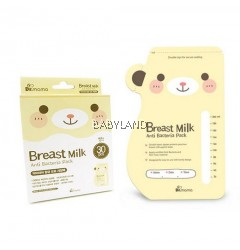 Dr. Mama Breastmilk Bag 230ml (30pcs)